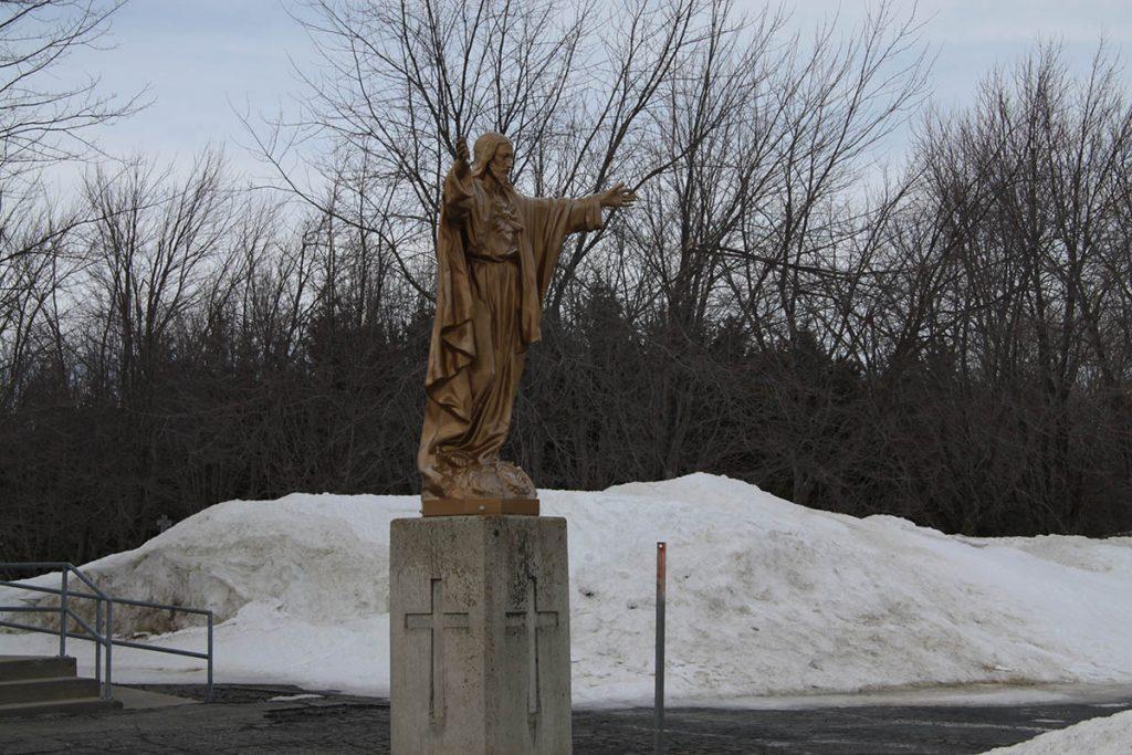 Monument du Sacré-Cœur